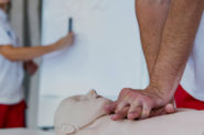 Réanimation cardiorespiratoire (RCR) niveau A