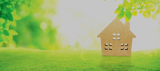Nouveau programme d'incitatifs à la construction et la rénovation durable