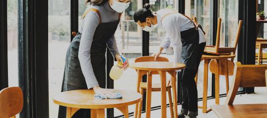 Mascouche offre une aide financière aux restaurateurs