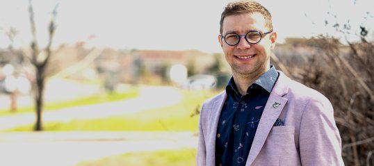 Guillaume Tremblay élu vice-président de l'Union des municipalités du Québec